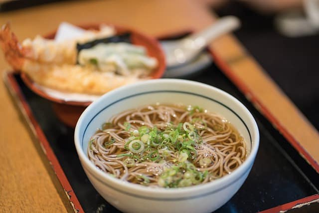 Ramen is oe of our favorite delicious Japanese foods